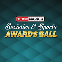 Societies & Sports Awards Ball