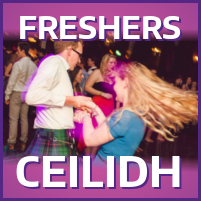 Traditional Ceilidh - Scottish Dance Party