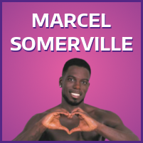 Beach Party feat. Marcel Somerville