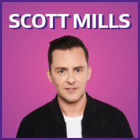 Closing Party feat Scott Mills