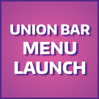 Union Bar Menu Launch