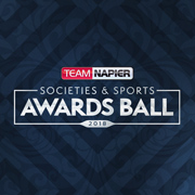 *SOLD OUT* Team Napier Societies & Sports Awards Ball 2018