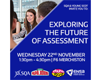 Exploring the Future of Assessment