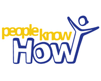 people know how logo