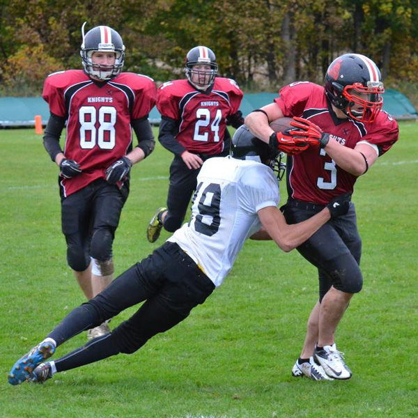 an introduction to the american football A complete beginners guide and tips for people who are looking to learn about american football and watch the nfl london games an introduction to the nfl and.