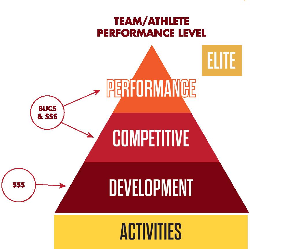 performance level assessment